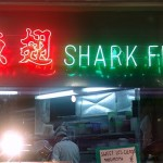 shark fin trade
