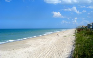 Indian Harbour Beach, Florida. Photo: Flickr/Creative Commons